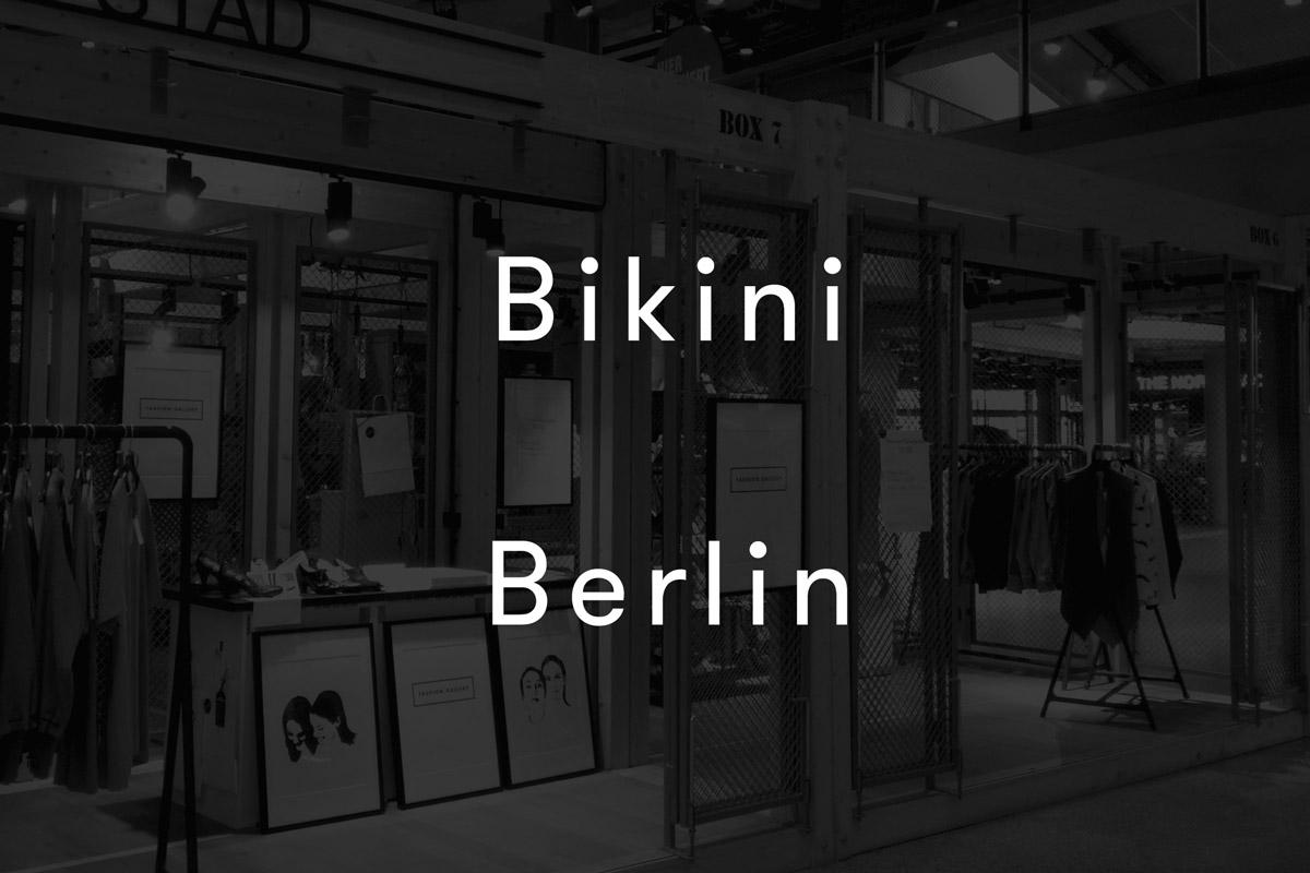 bikini berlin notre projet